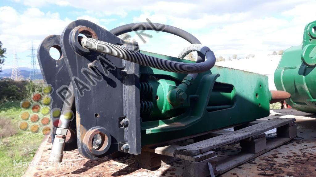 MARTELLONE MONTABERT 501 hydraulic breaker