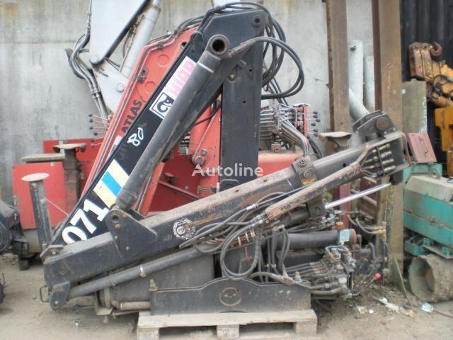 HIAB 071 loader crane