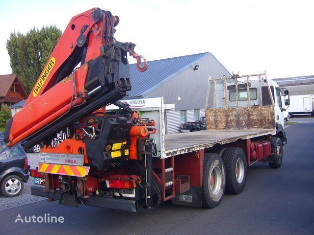 PALFINGER PK - 19000 loader crane