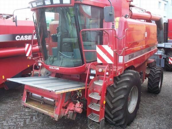 CASE IH 2388 AF combine-harvester