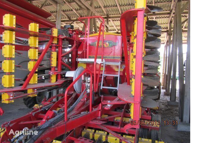 VÄDERSTAD RAPID 600S combine seed drill