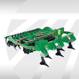 new GREAT PLAINS Simba DTX 300 cultivator