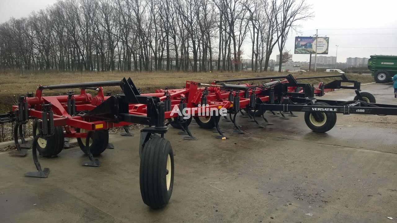 new VERSATILE S500 - Proizvodstvo Kanada cultivator