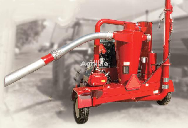 new ROSTSELMASH Ochistitel-peregruzchik vakuumnyy PZV-110 grain cleaner