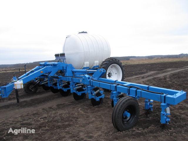 new BOGUSLAV PZhU-5000-10 liquid manure spreader