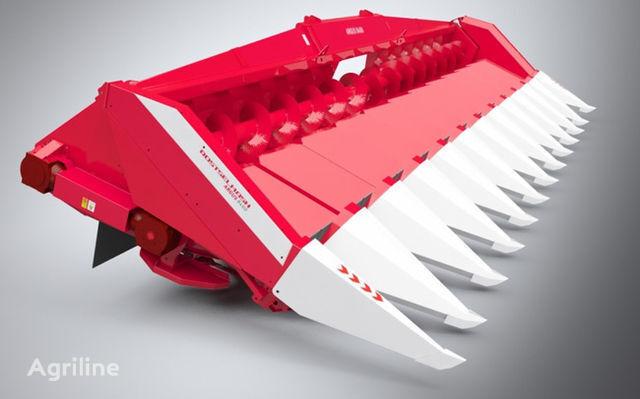 new ROSTSELMASH Argus Econom PPK-61 (s izmelchitelem) maize header