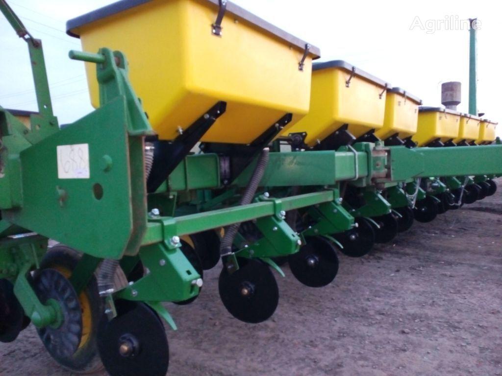 JOHN DEERE Tukovysevayushchaya sistema mechanical precision seed drill