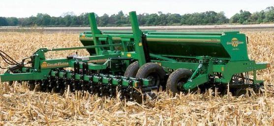 new Sternevaya mehanicheskaya zernovaya seyalka Great Plains SPH-1500F mechanical seed drill