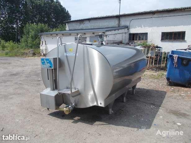 AMAZONE milking equipment
