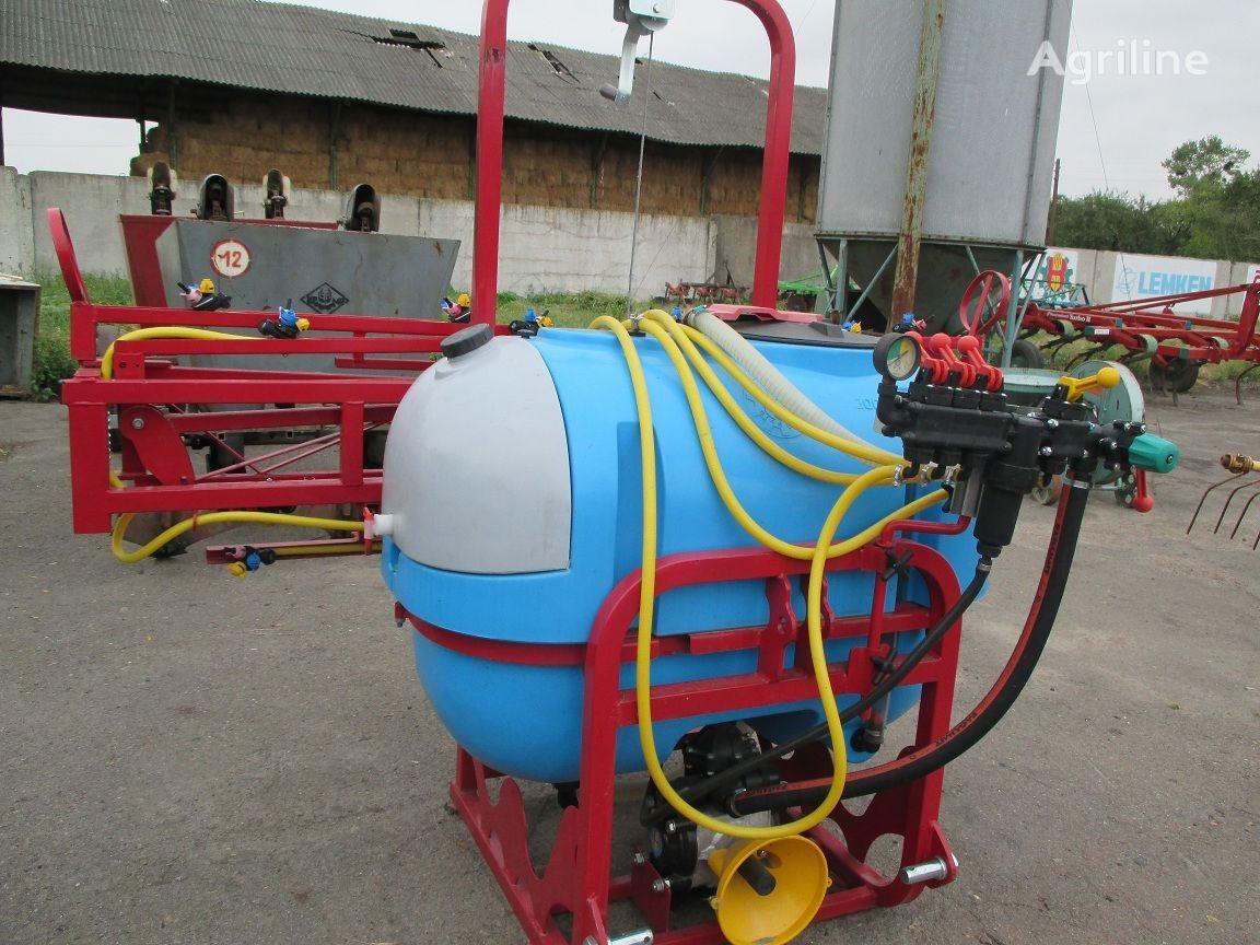BELL Biardzki mounted sprayer