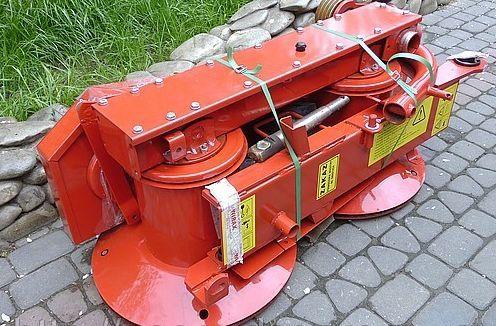 new Wirax Z-069, Z-169? Z-173 kosilki rotaciyni mower