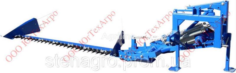 new KPO 2,1 s mehanicheskim podemom OOO