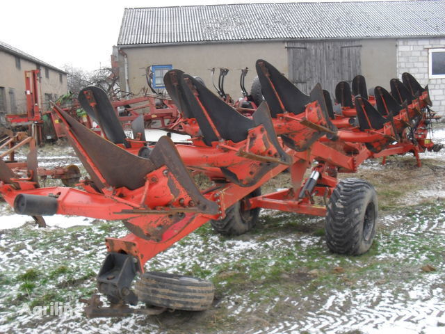 KUHN 6+1 plough