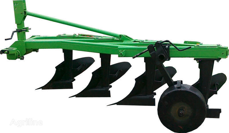 new navesnoy BOMET plough