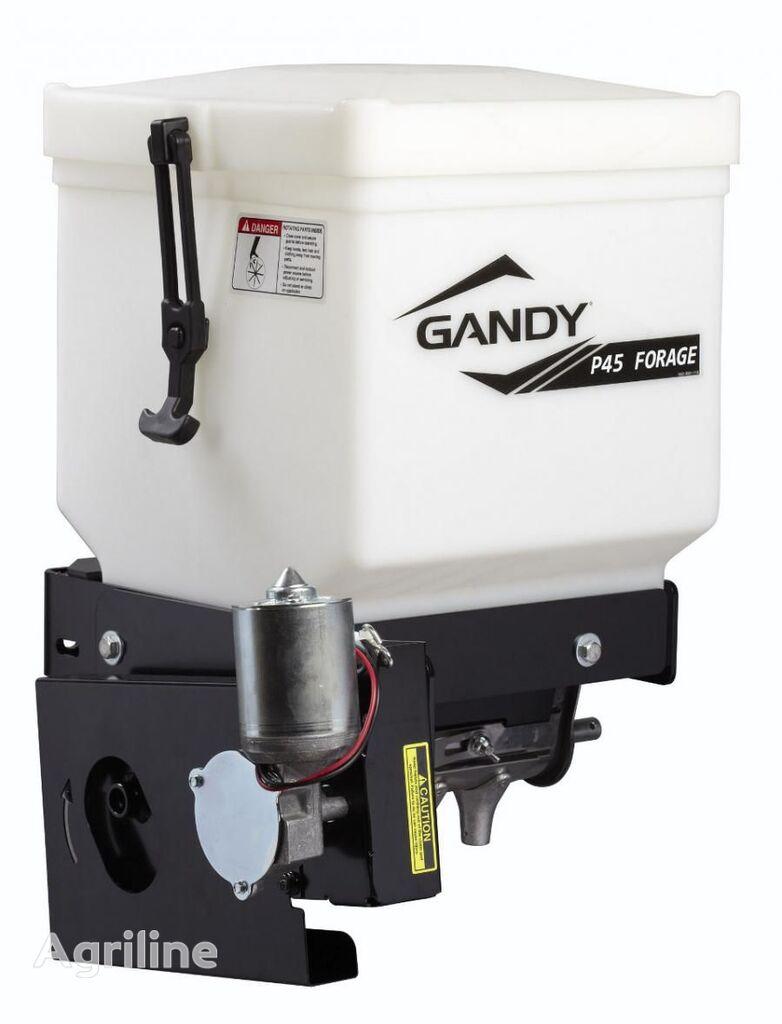 new Zibo (Applikator-granulyator) dlya vneseniya Forsa, regenta pneumatic precision seed drill