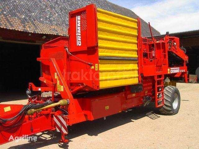 GRIMME SE 150 - 60 NB potato harvester