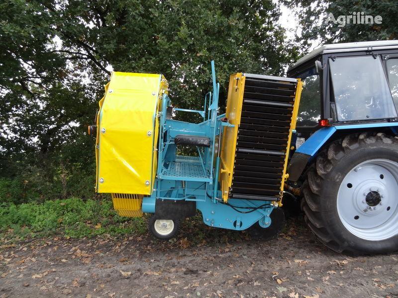 new GRIMME mini SS-1  potato harvester