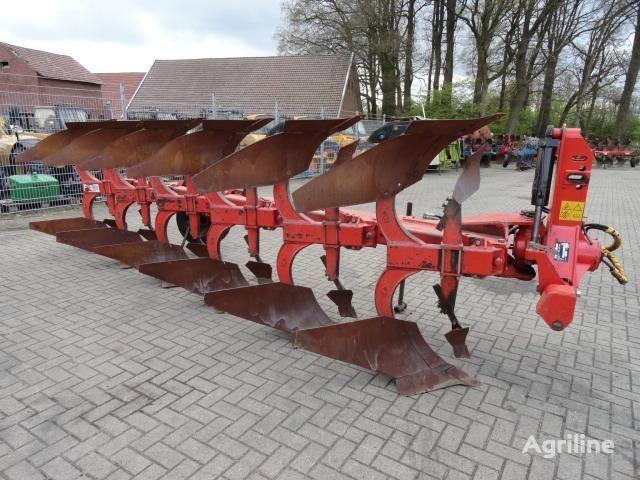 GREGOIRE BESSON 6 korpusov oborotnyy reversible plough