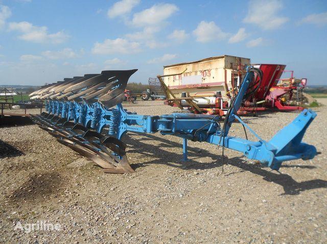 LEMKEN VariDiamant 9 (7+1+1) reversible plough