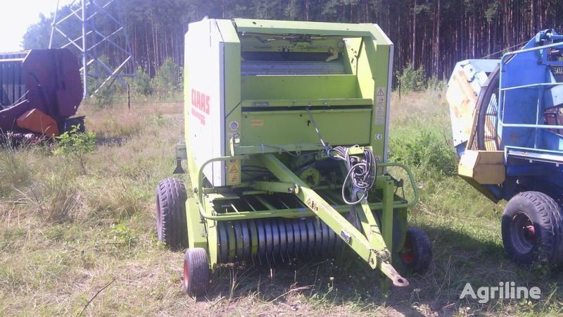 CLAAS Rollant 66 round baler