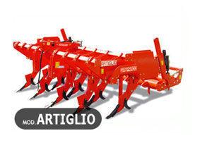 new GASPARDO ARTIGLIO subsoiler