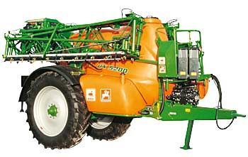 new AMAZONE UX 5200, 36 m, V NALIChII, TORG ! trailed sprayer