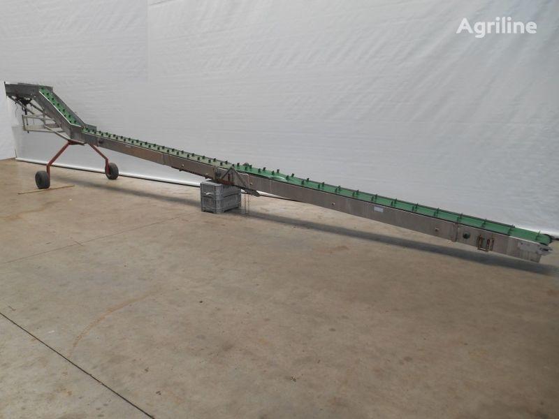 Transporter dlya uborki kapusty - 12 m transplanter