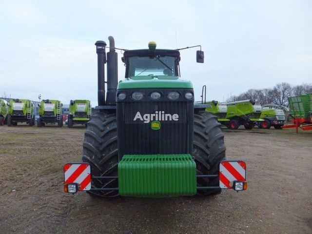 JOHN DEERE 9630 wheel tractor