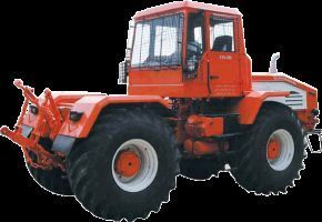 HTA-200-02 wheel tractor