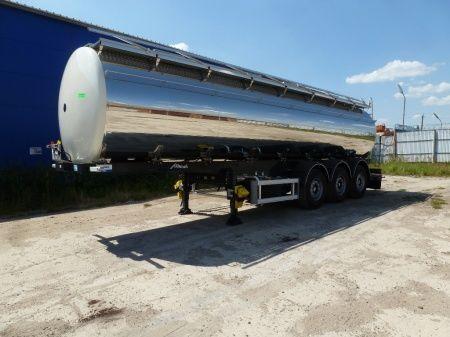 new SANTI SANTI-MENCI (ID-) pishchevaya cisterna 4 kamery SANTI-MENCI food tank