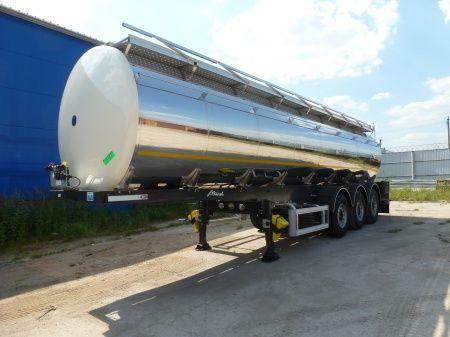 new SANTI SANTI-MENCI pishchevaya cisterna osi SAF INTRADISC (rychagi) SANTI-ME food tank