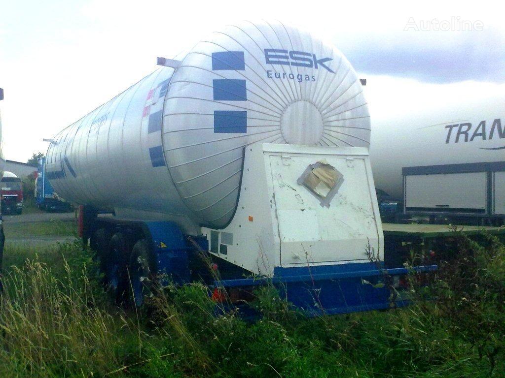 Air Liquide Natural Gas
