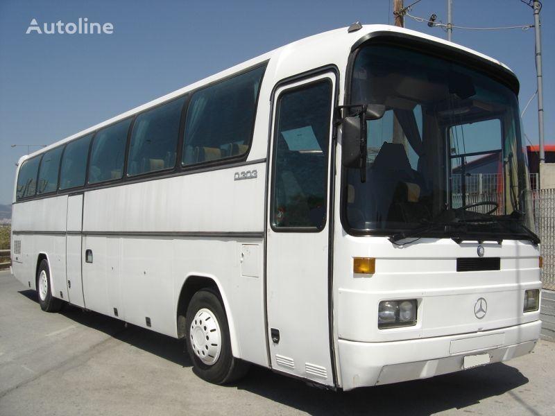 MERCEDES-BENZ 303 15 RHD 0303 interurban bus