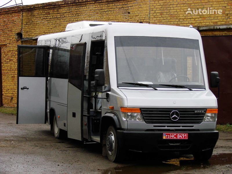 MERCEDES-BENZ Vario TUR A407  interurban bus