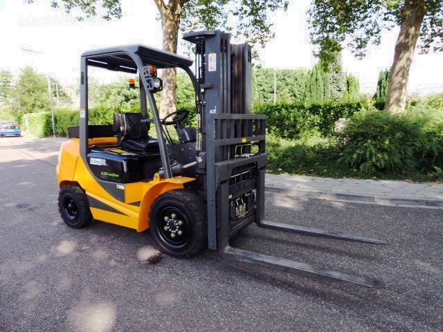 new Edmo - Lift 3.5 Ecoline forklift