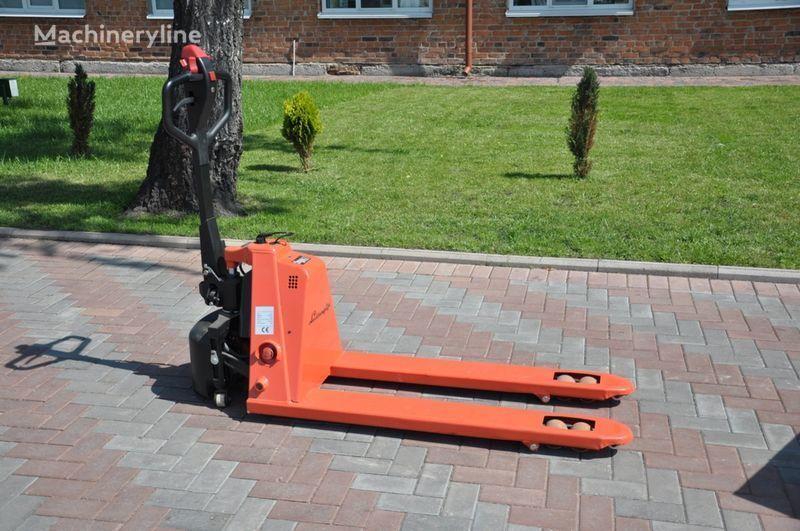 new Leistunglift SPT15 hand pallet truck