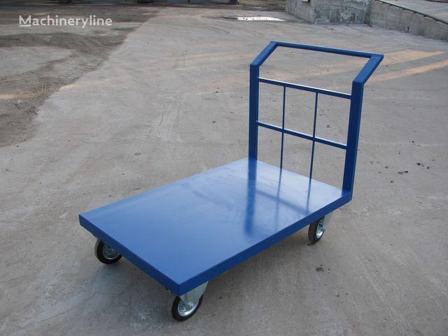 new PT-125 hand pallet truck