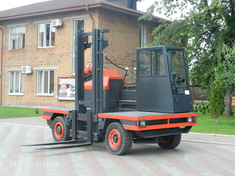 LINDE S60 side loader