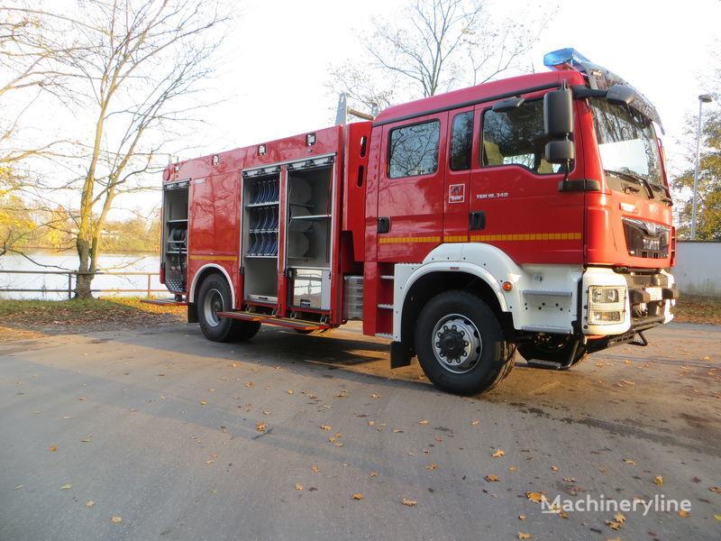 new MAN TGM 18.340 TLF 6000 Neu/New fire truck