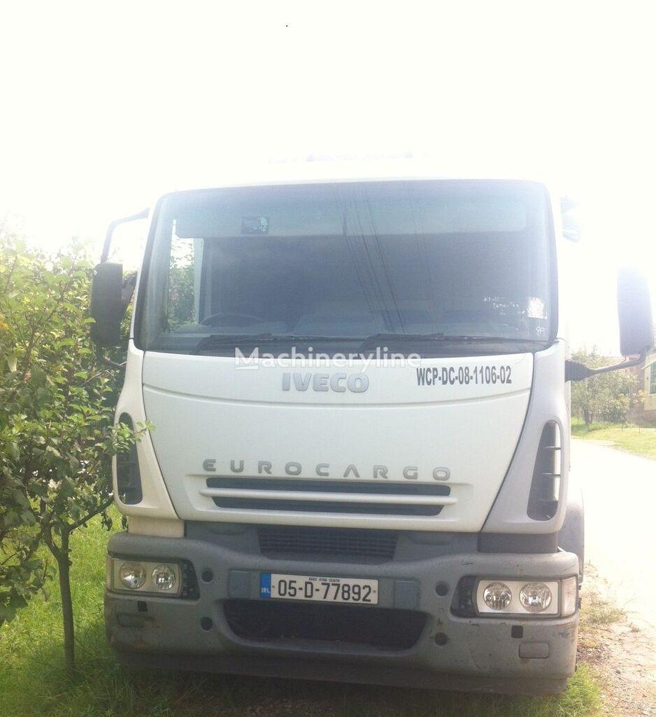IVECO 180 E24 garbage truck
