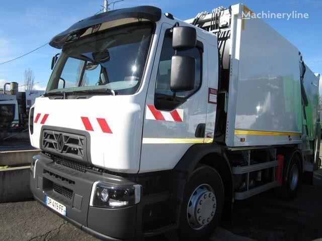 new RENAULT Non spécifié garbage truck