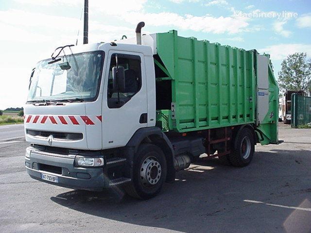 RENAULT PREMIUM 260 garbage truck