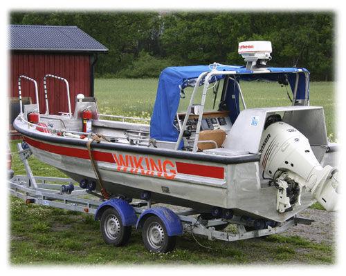 Fireboat other municipal vehicles