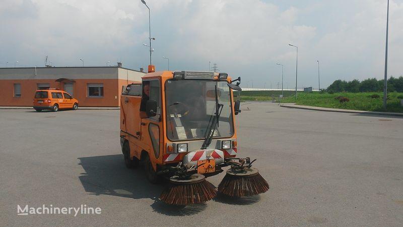 SCHMIDT SK151 swingo road sweeper