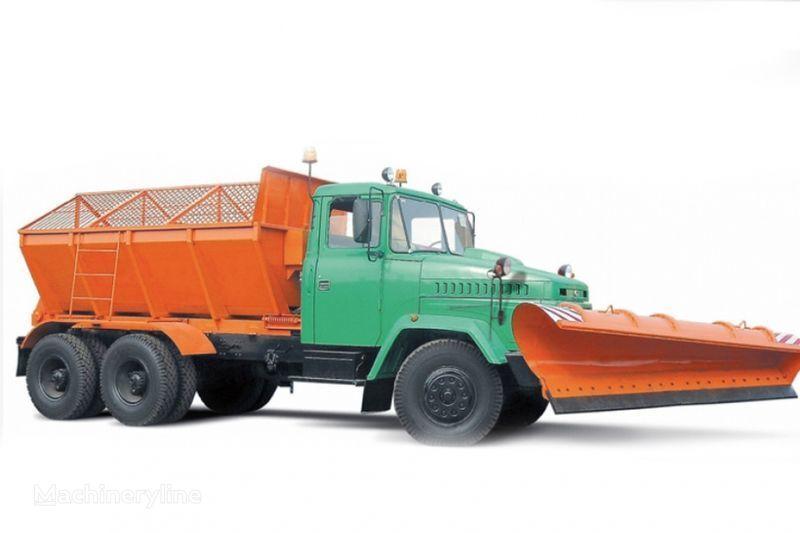 KRAZ 65053-MDKZ-30 snowblower