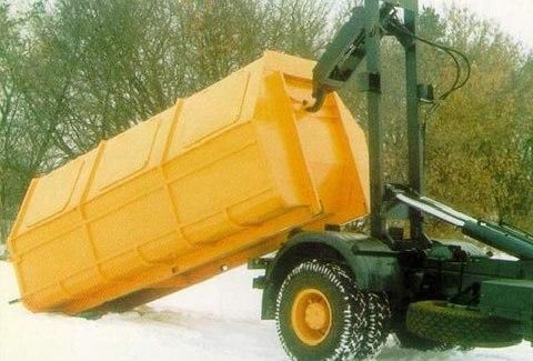 KO-452.01.00.000  waste container