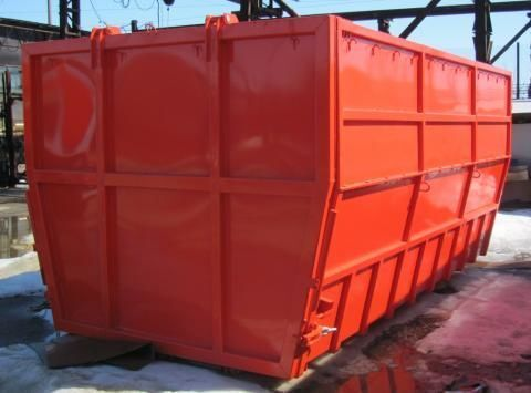 new KO-452.32.00.000  waste container