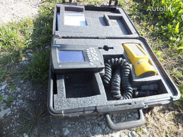 MBU Trimble Control System other equipment