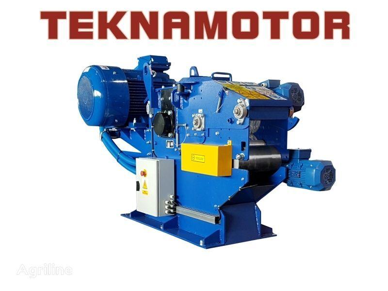 new TEKNAMOTOR Skorpion 250EB sawmill
