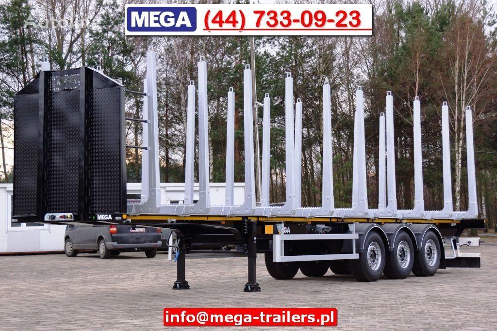 new MEGA 3 AXEL WOOD CARIER NEW